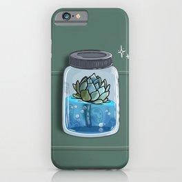 Succulent Bby iPhone Case