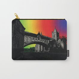 Christ Church Cathedral, Dublin Carry-All Pouch