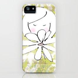 shy iPhone Case