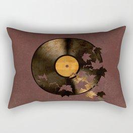 Autumn Song  Rectangular Pillow