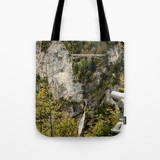 Marienbrücke Tote Bag