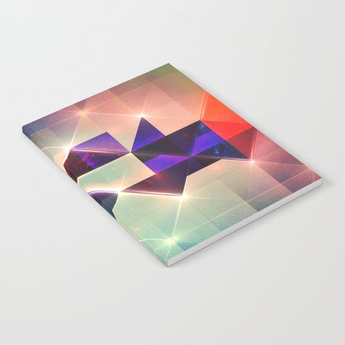 lyyht styp Notebook