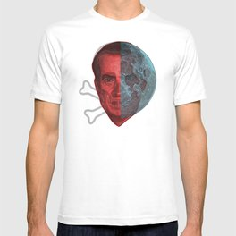 Shadow Nixon! T-shirt