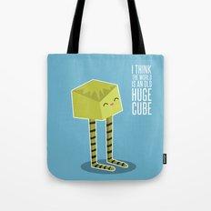 Little Boxy Tote Bag