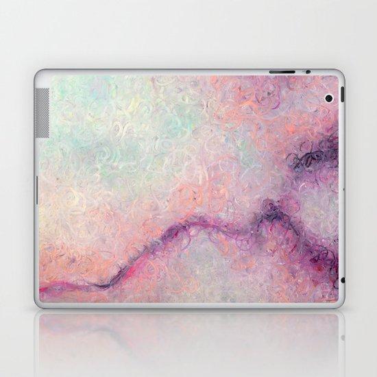 Connecting (Pt. 1) Laptop & iPad Skin