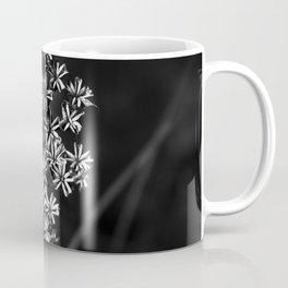 the dried flower Coffee Mug