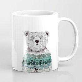 Nordic Pal Coffee Mug