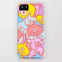 Valenslimes iPhone Case