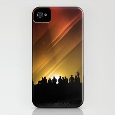 Spring Equinox 2011 iPhone (4, 4s) Slim Case