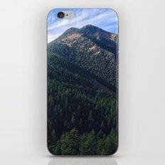 Cheyenne Canyon iPhone & iPod Skin