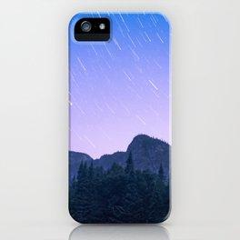 Entre Chien et Loup iPhone Case