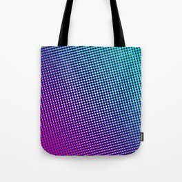 80's grade purple Tote Bag