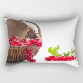 Fresh fruity Decorating Rectangular Pillow