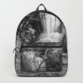 Ardvreck Castle Waterfall Backpack
