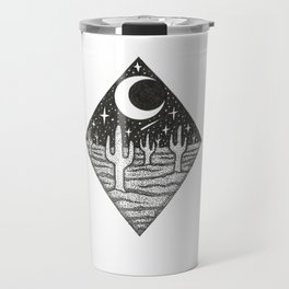 Desert Dreamin Travel Mug