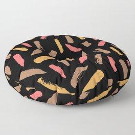 Dashes Floor Pillow