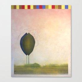 Our Farm Canvas Print