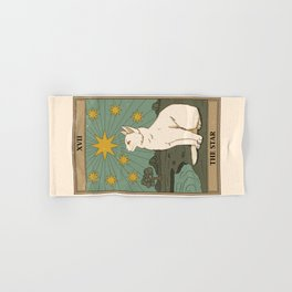 The Star Hand & Bath Towel