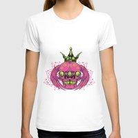 third eye T-shirts featuring Third eye by Tshirt-Factory