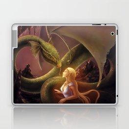 Cuélebre Laptop & iPad Skin