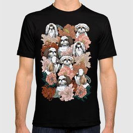 Because Shih Tzu T-shirt