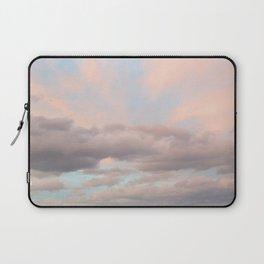 Milkshake Sky Laptop Sleeve