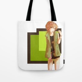 Makoto Tote Bag