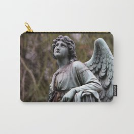 Angel   Engel Carry-All Pouch