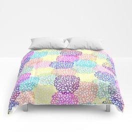 Netball love Comforters