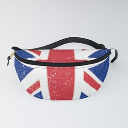 Northamptonshire Print Fanny Pack