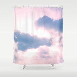 Breakthrough Light Shower Curtain