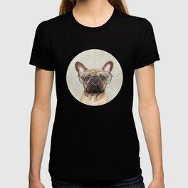 Mr French Bulldog T-shirt