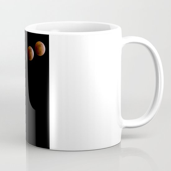 Lunar Eclipse Mug