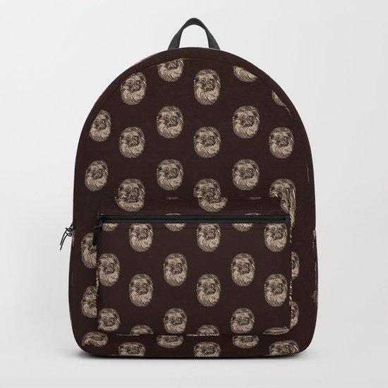 Fingerpug Backpack