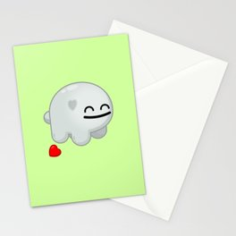 Lovestruck Lump Stationery Cards