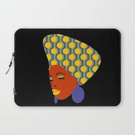 Africa III Laptop Sleeve