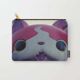 Jibanyan. Carry-All Pouch