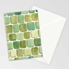 #59. UNTITLED (Summer) - Stones Stationery Cards