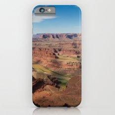 Colorado Below Slim Case iPhone 6s