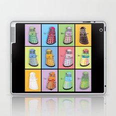 Dalek Dreams Laptop & iPad Skin