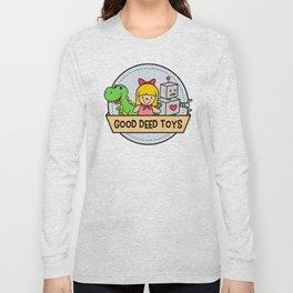 Good Deed Toys Long Sleeve T-shirt