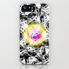 M. CMYKat. Escher Slim Case iPhone (5, 5s)