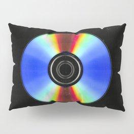 Data Media Pillow Sham