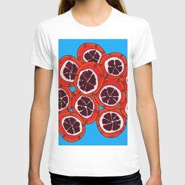 Pomegranates T-shirt
