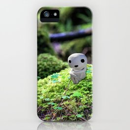 Signs Of Life iPhone Case