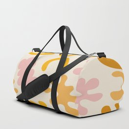 Autumn Abstract 92 Duffle Bag