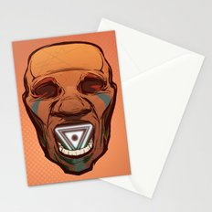 Power from Within Stationery Cards