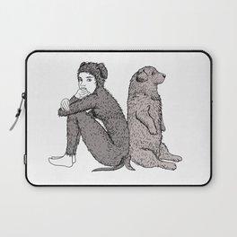 best friends Laptop Sleeve