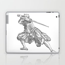 Zornhut Wrath Guard Laptop & iPad Skin