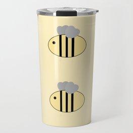 buzzin' Travel Mug